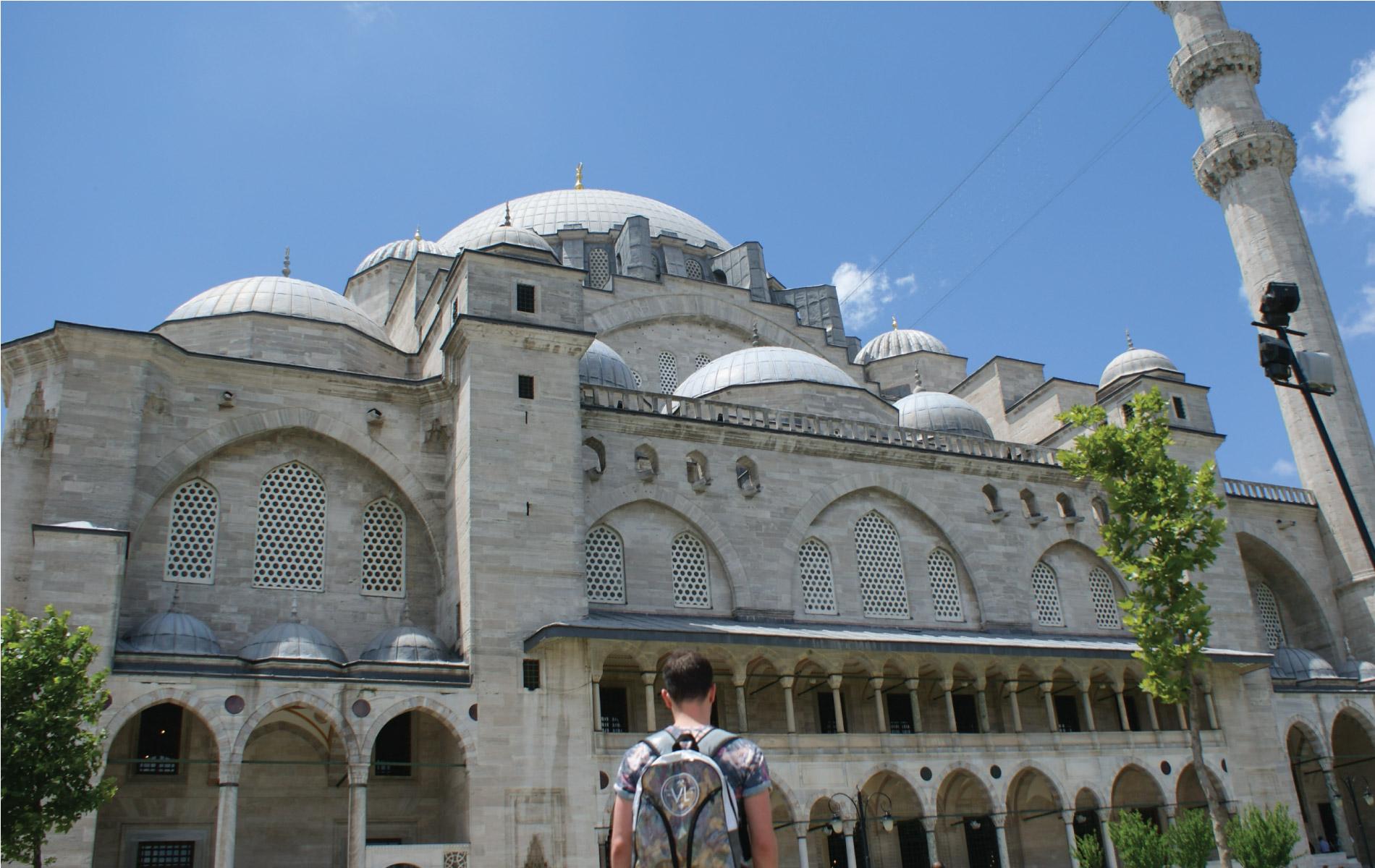 Istanbul-Turkey-Vandalovers